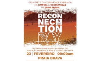 Reconnection Day 2019