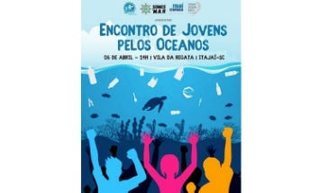 Encontro dos Jovens pelos Oceanos